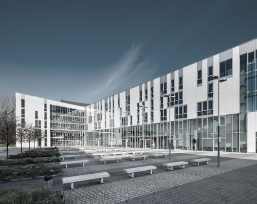 North Glasgow College 2 Point Exterior2 rect 72dpi